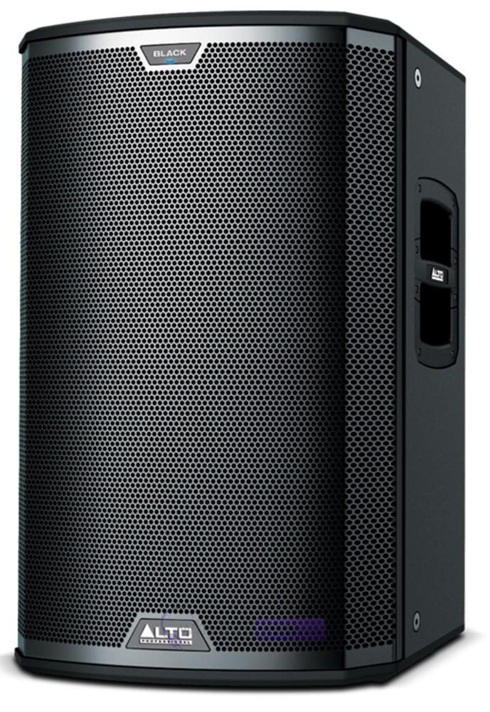 alto black 15 active speaker whybuynew. Black Bedroom Furniture Sets. Home Design Ideas
