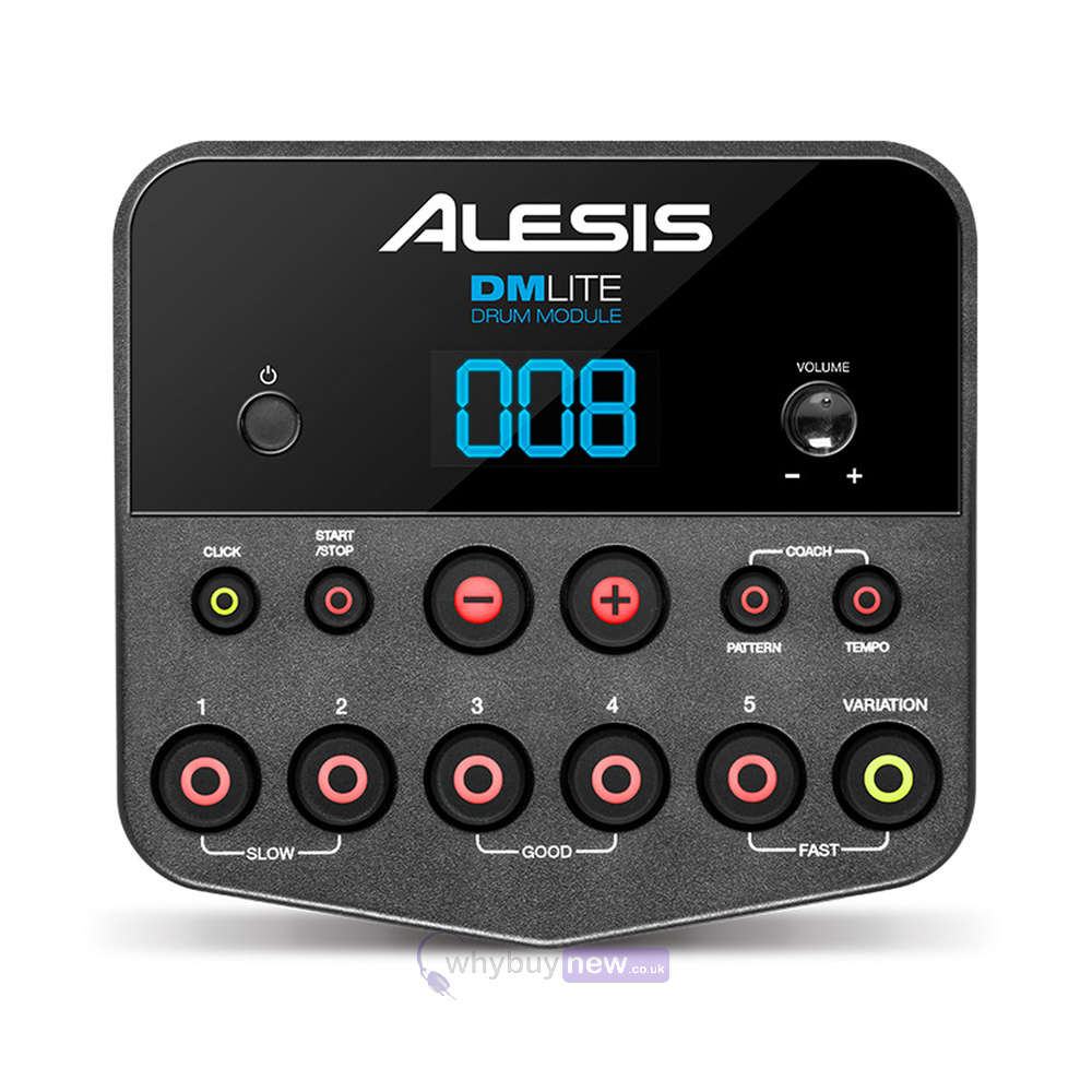 Alesis DM Lite Kit - DM Lite Kit