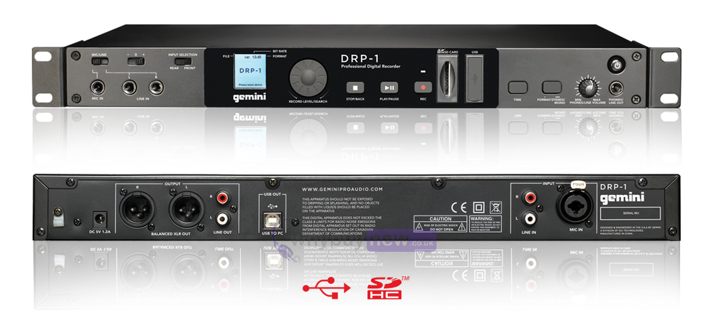 flash pre lcd audio remote fm mount sd bluetooth mode pyle recording display rack recorder radio digital usb amplifier or system control studio receiver pro w