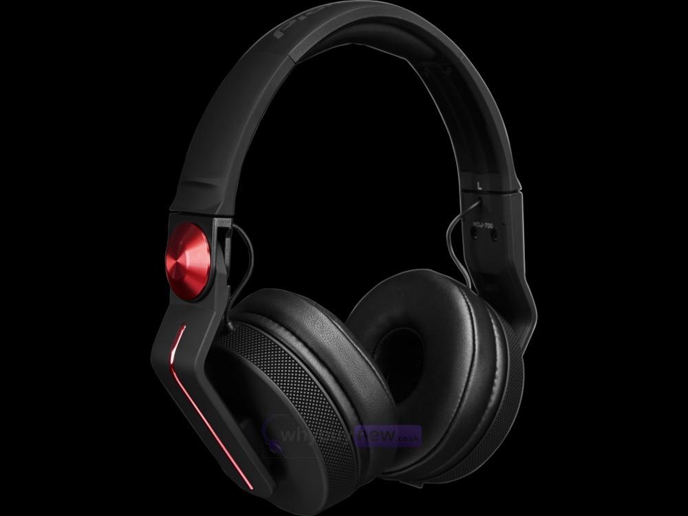 57d919c82b1 Pioneer HDJ-700 DJ Headphones   whybuynew.co.uk