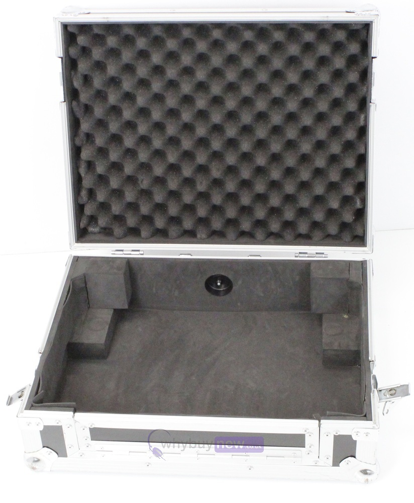 case solution for acf