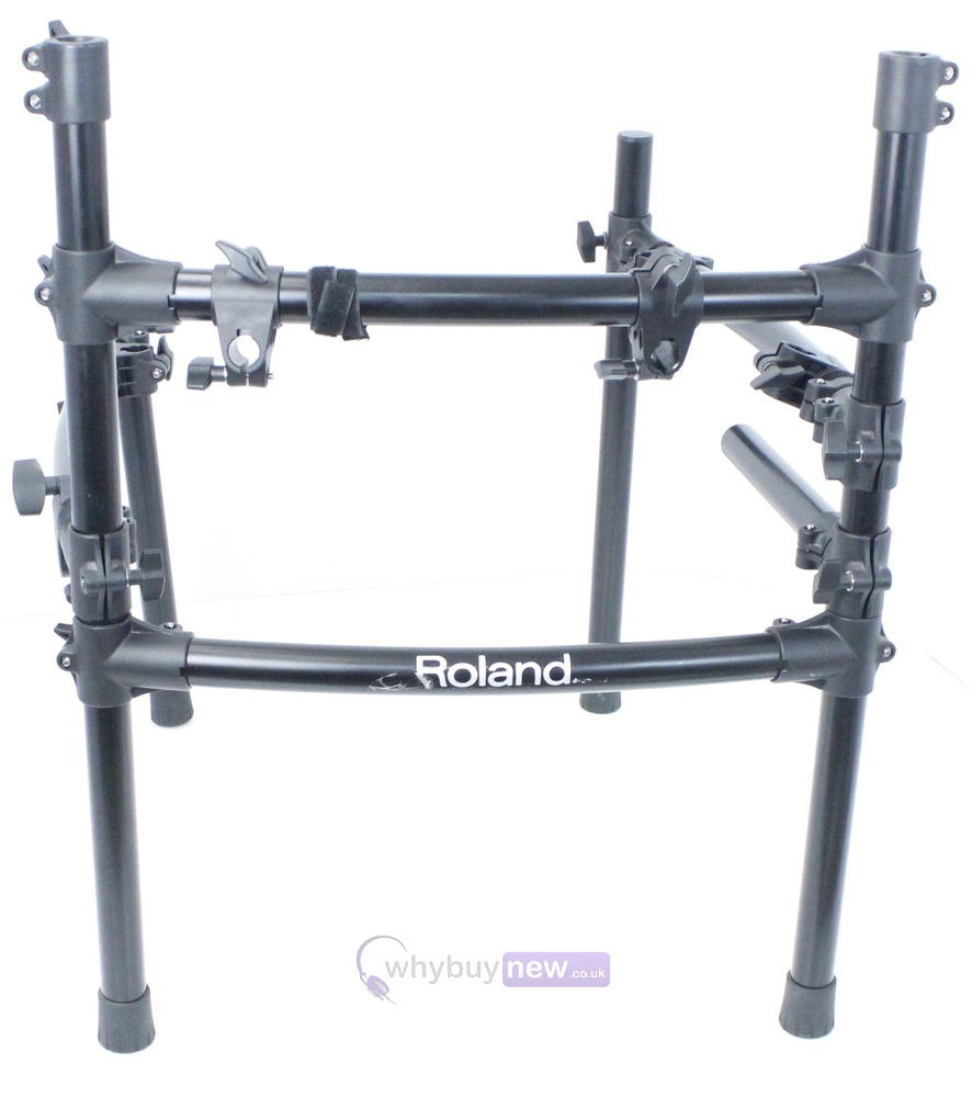 roland mds 9 v drum rack stand whybuynew. Black Bedroom Furniture Sets. Home Design Ideas