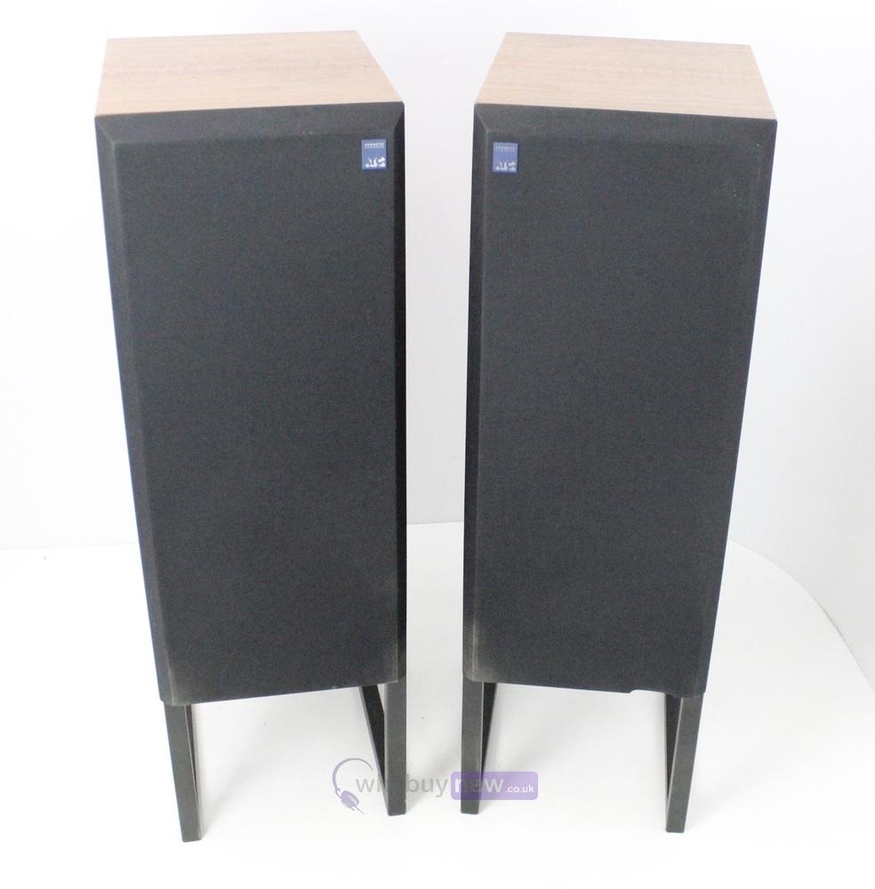 ATC SCM50A Active Studio Monitor Speakers