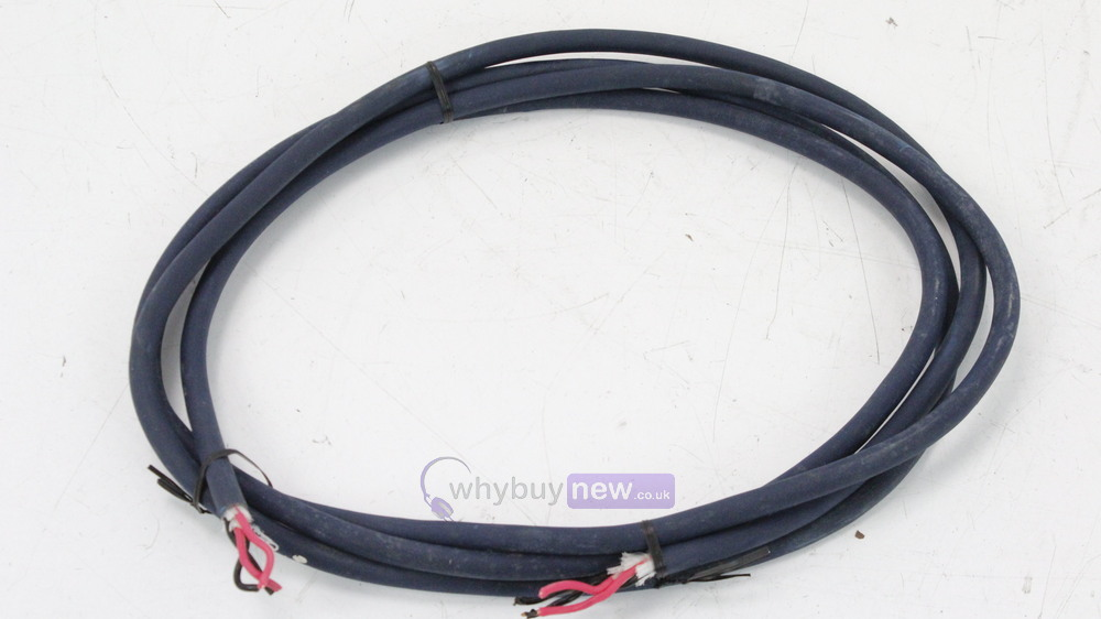 audioquest type 4 speaker cable 3m whybuynew. Black Bedroom Furniture Sets. Home Design Ideas