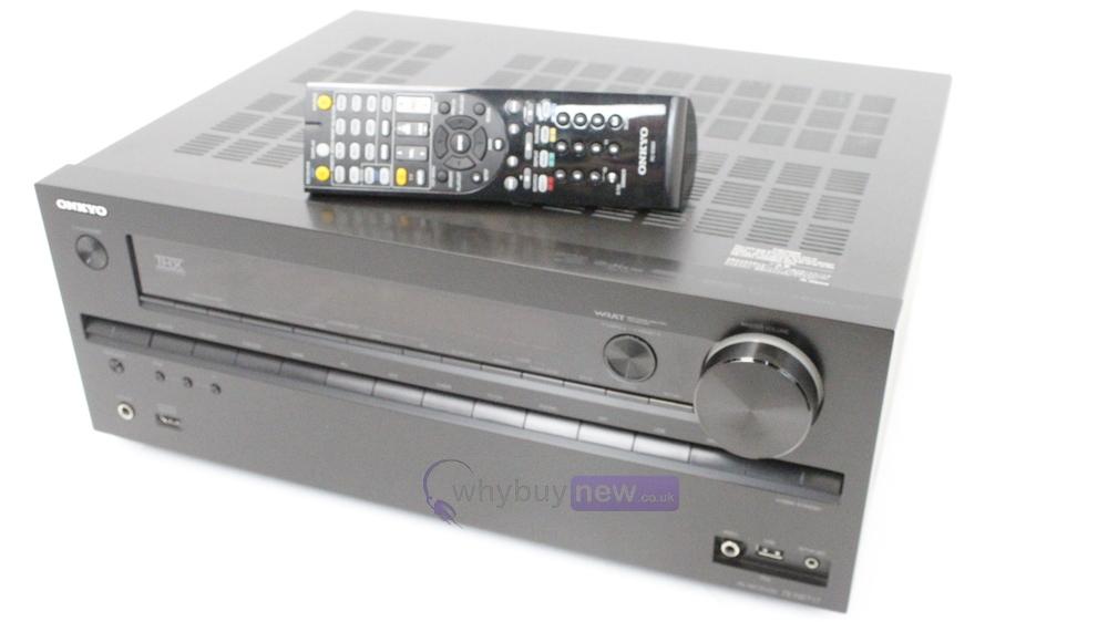Onkyo TX-NR717 7 2 Channel