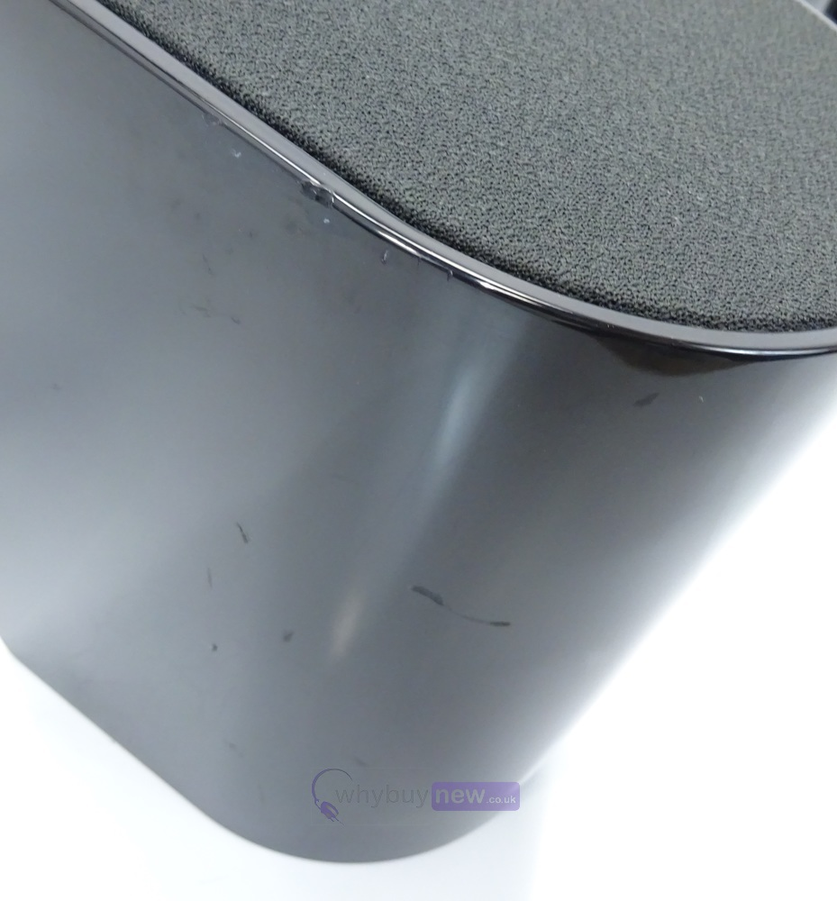 Acoustic Energy Aego T Black Satellite Speakers X5 Whybuynew 3