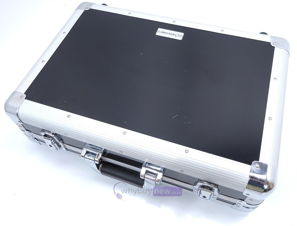 Accu Case Acf Sw Vms4 Eco Flight Case Whybuynew