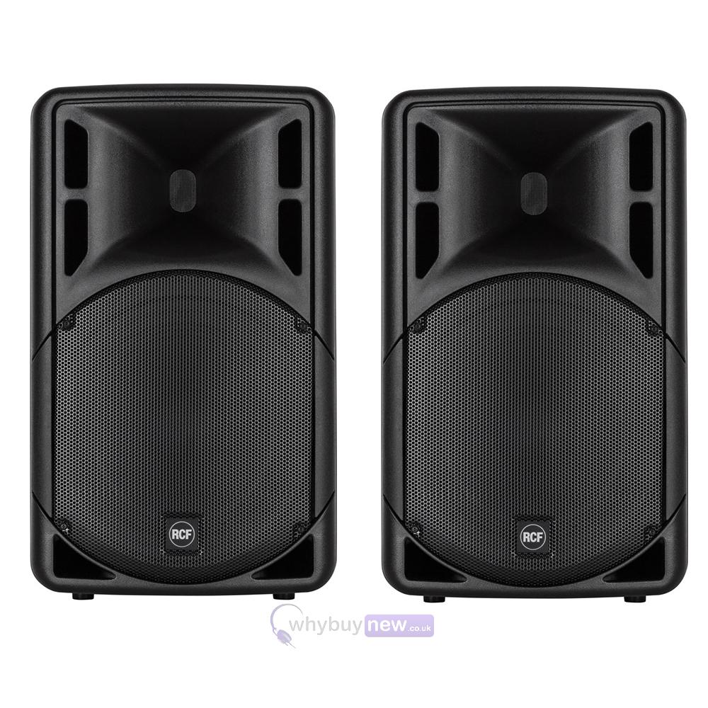 RCF Art 312-A MK4 Speaker