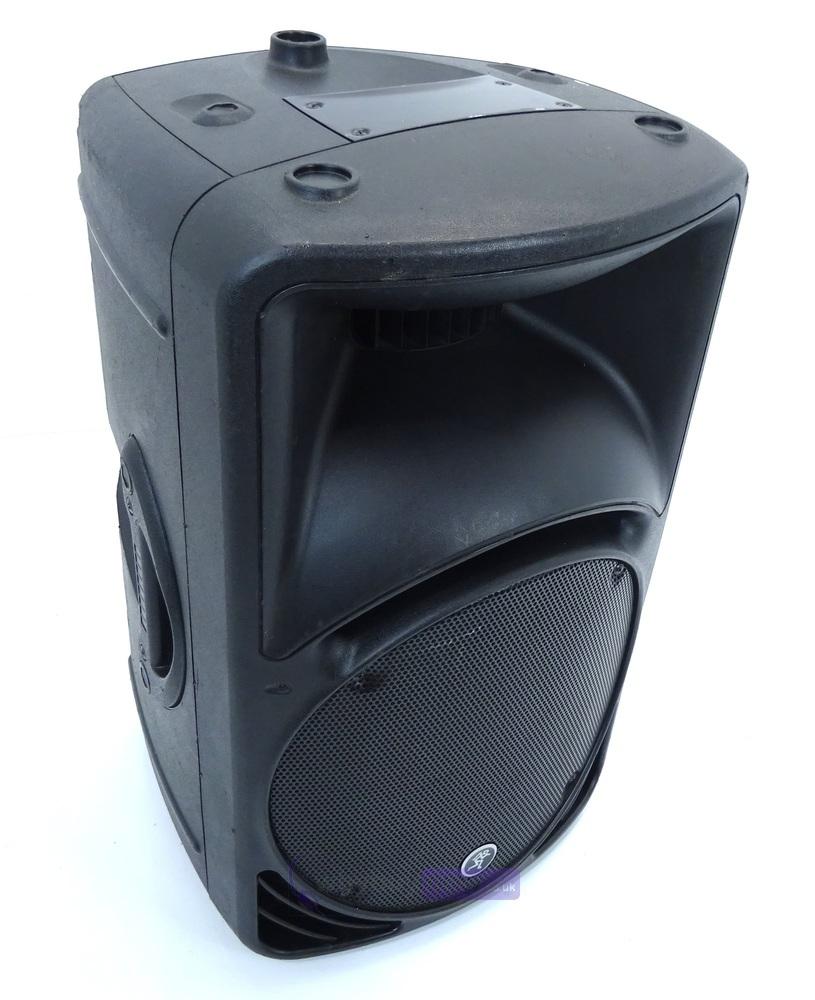 mackie srm450 v2 active speaker whybuynew. Black Bedroom Furniture Sets. Home Design Ideas