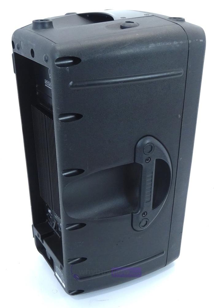 mackie srm450 v2 active speakers pair whybuynew. Black Bedroom Furniture Sets. Home Design Ideas
