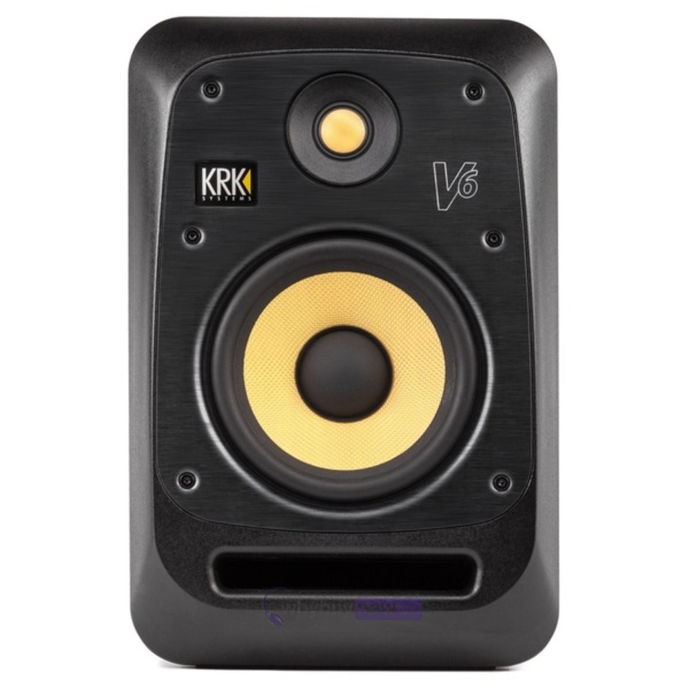 Krk V6s4 Pair With Gsm 50 Stands Amp Cables Whybuynew Co Uk