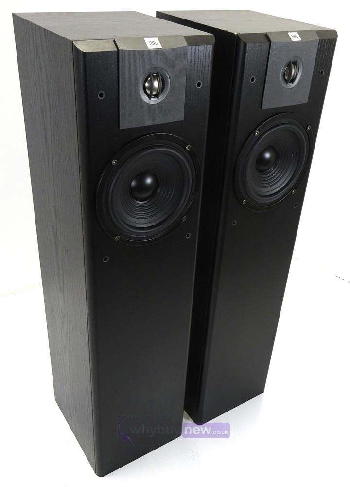 jbl lx 2003 floor standing speakers whybuynew. Black Bedroom Furniture Sets. Home Design Ideas