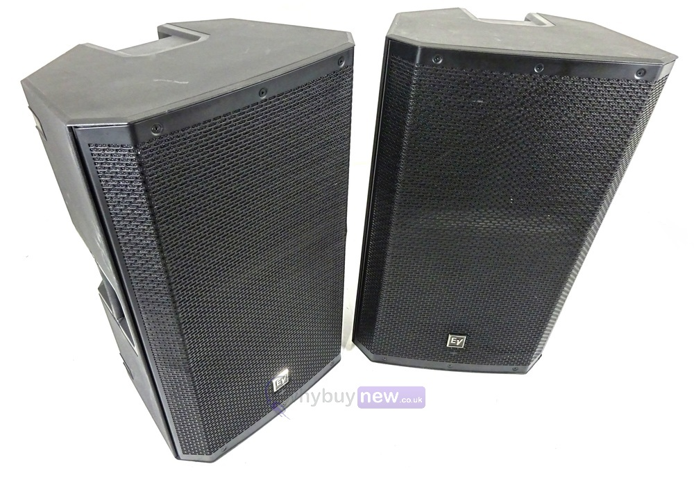 electro voice zlx 15p pair whybuynew. Black Bedroom Furniture Sets. Home Design Ideas