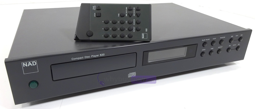 nad 522 compact disc player whybuynew rh whybuynew co uk Online User Guide Example User Guide
