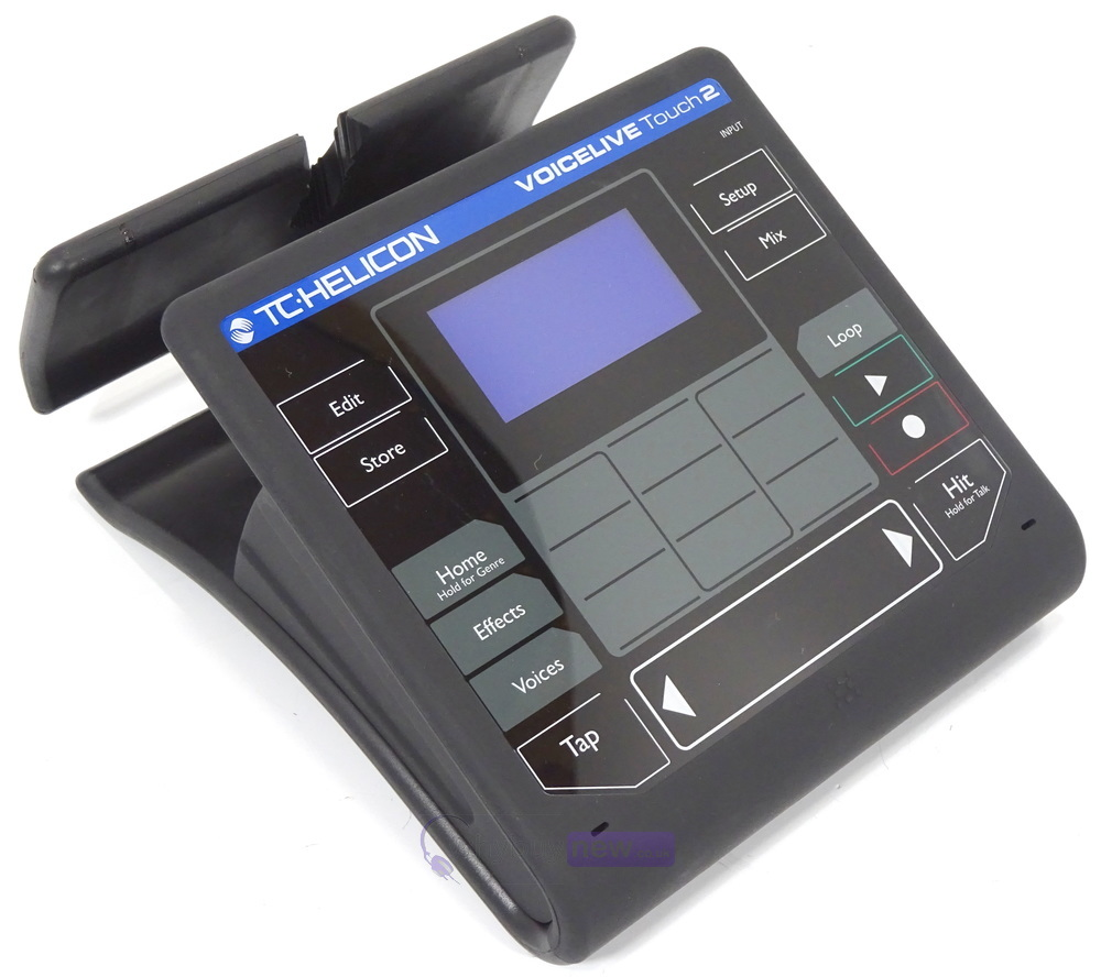 tc helicon voicelive touch 2 vocal effects unit whybuynew. Black Bedroom Furniture Sets. Home Design Ideas