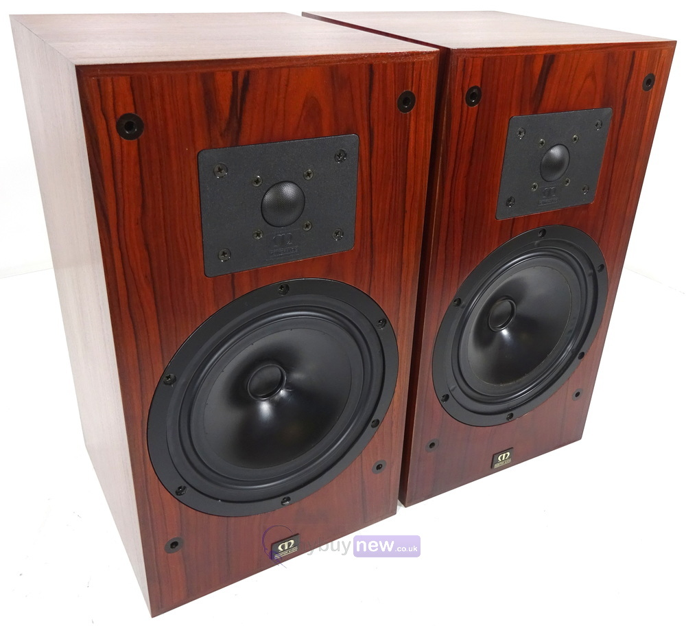 monitor audio r852 md speakers