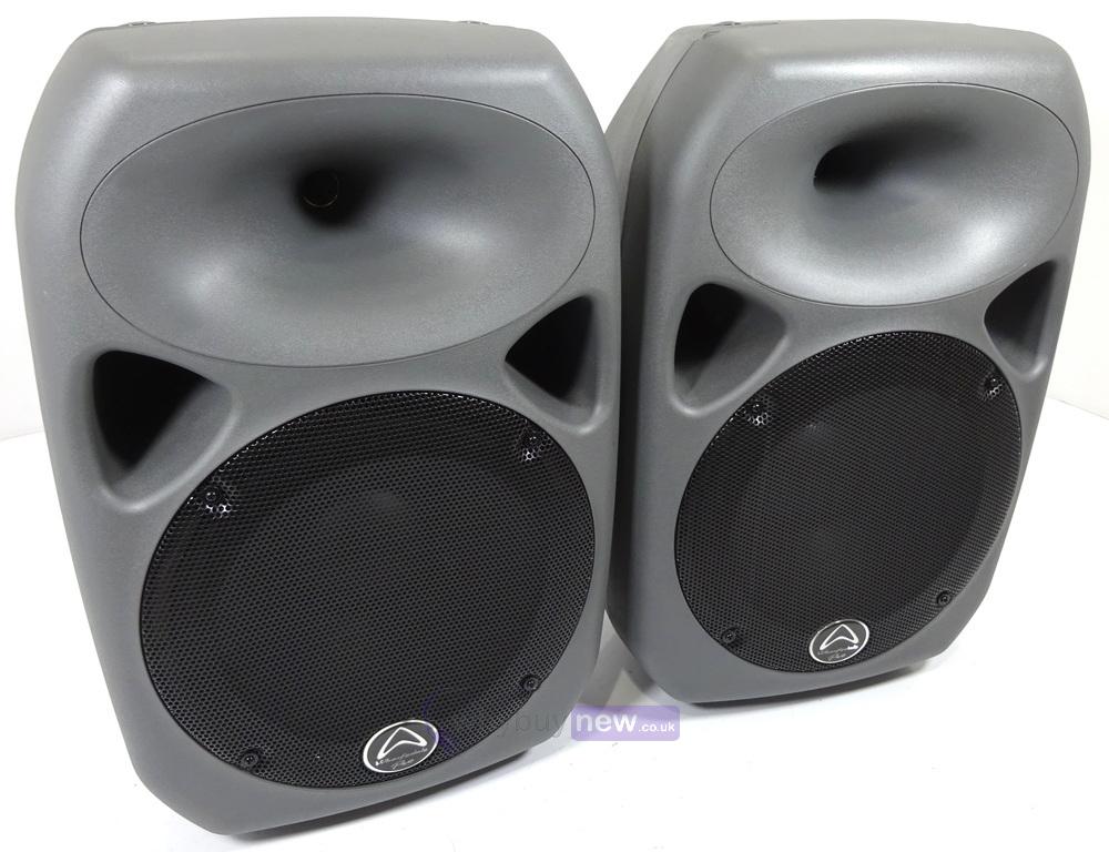 Wharfedale Pro Titan 12 Passive PA Speakers (Pair)