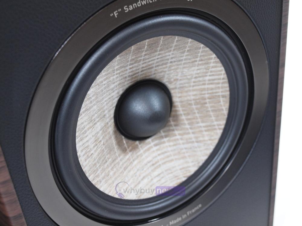 Focal Aria 906 Passive Speakers (Pair)
