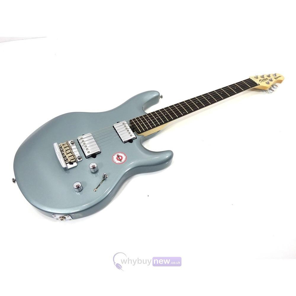 sterling by music man lk100d guitar whybuynew. Black Bedroom Furniture Sets. Home Design Ideas
