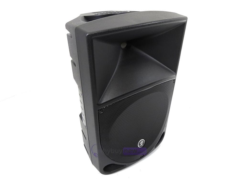 mackie thump 12 powered loudspeaker whybuynew. Black Bedroom Furniture Sets. Home Design Ideas