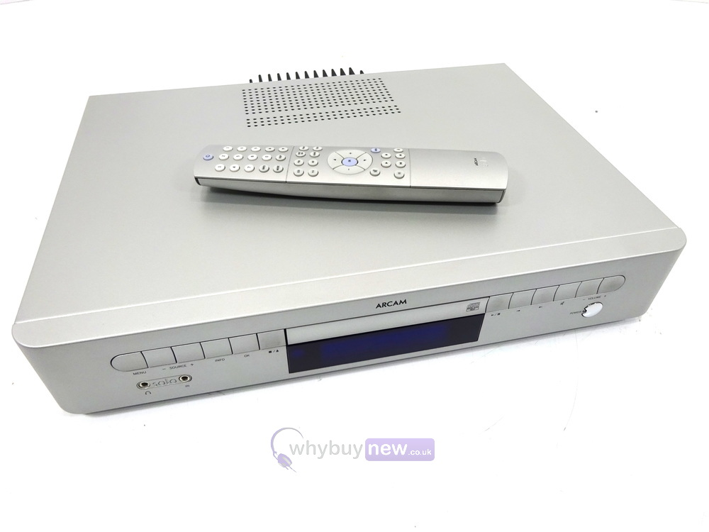 Arcam Solo Music System {BRAND NEW}