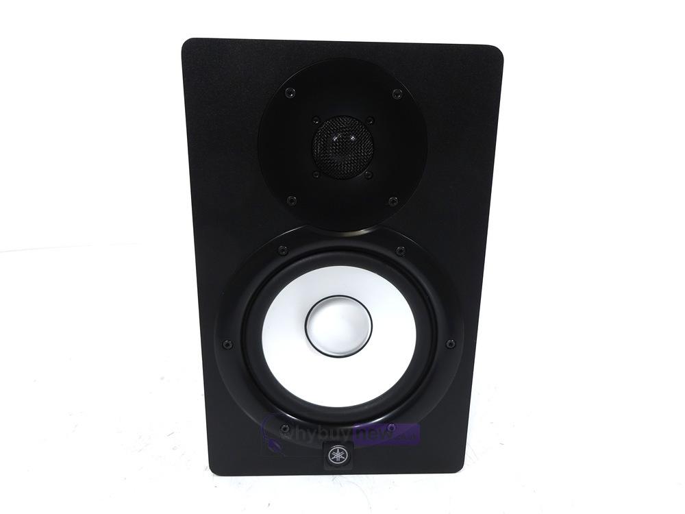 yamaha hs7 active monitor speaker whybuynew. Black Bedroom Furniture Sets. Home Design Ideas