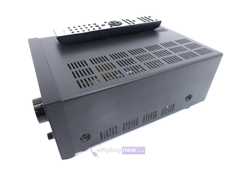 Onkyo CR-N755 Network CD Receiver