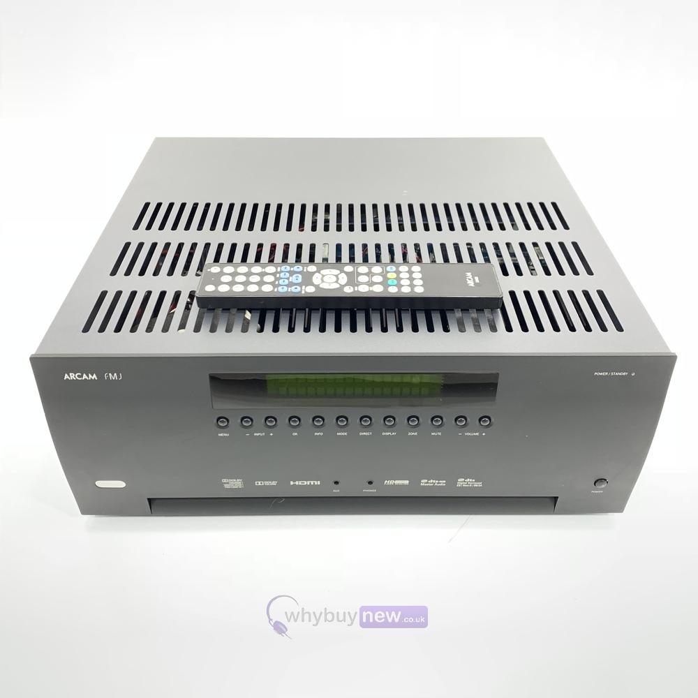 Arcam FJM AVR450 Receiver