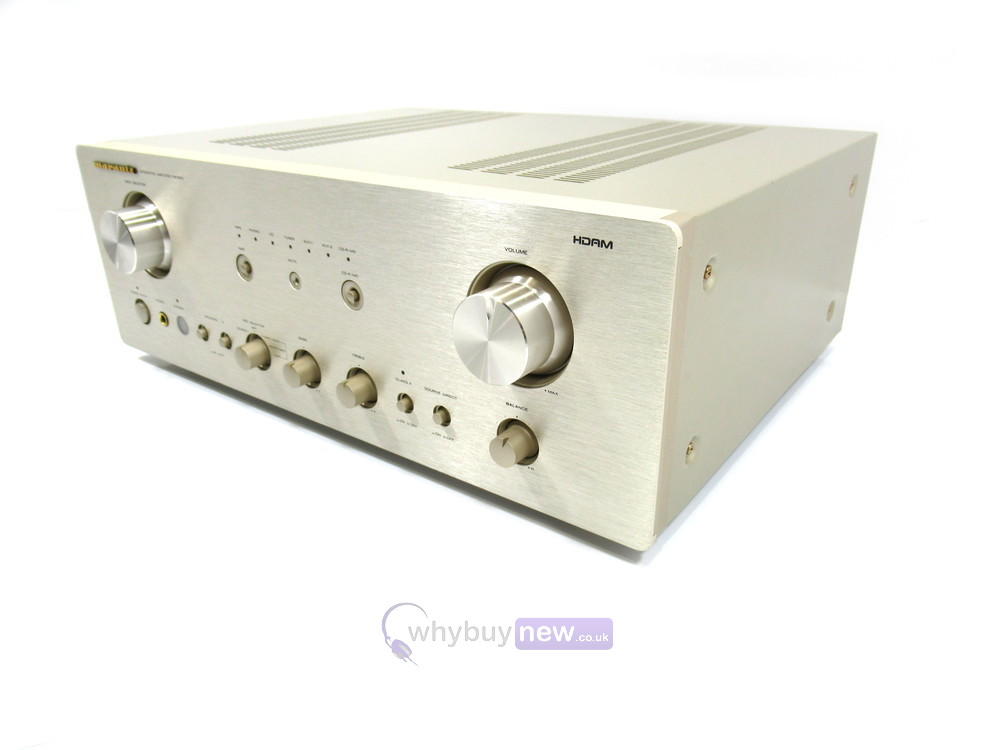 Marantz PM7200 Stereo Integrated Amplifier