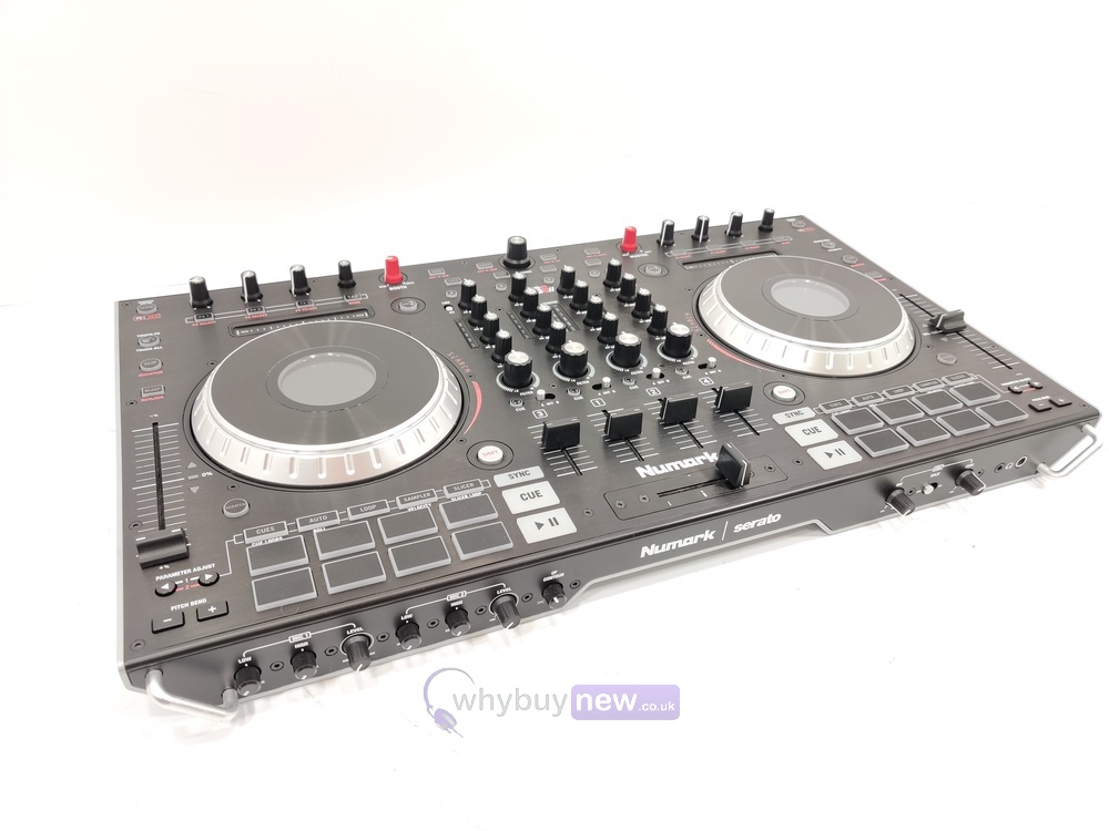 Numark NS6 Mk2 Pre-owned