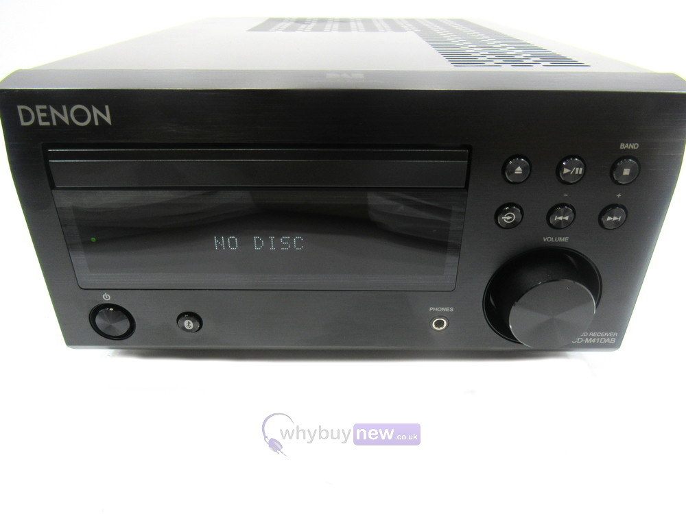 Denon RCD-M41D CD Receiver/DAB