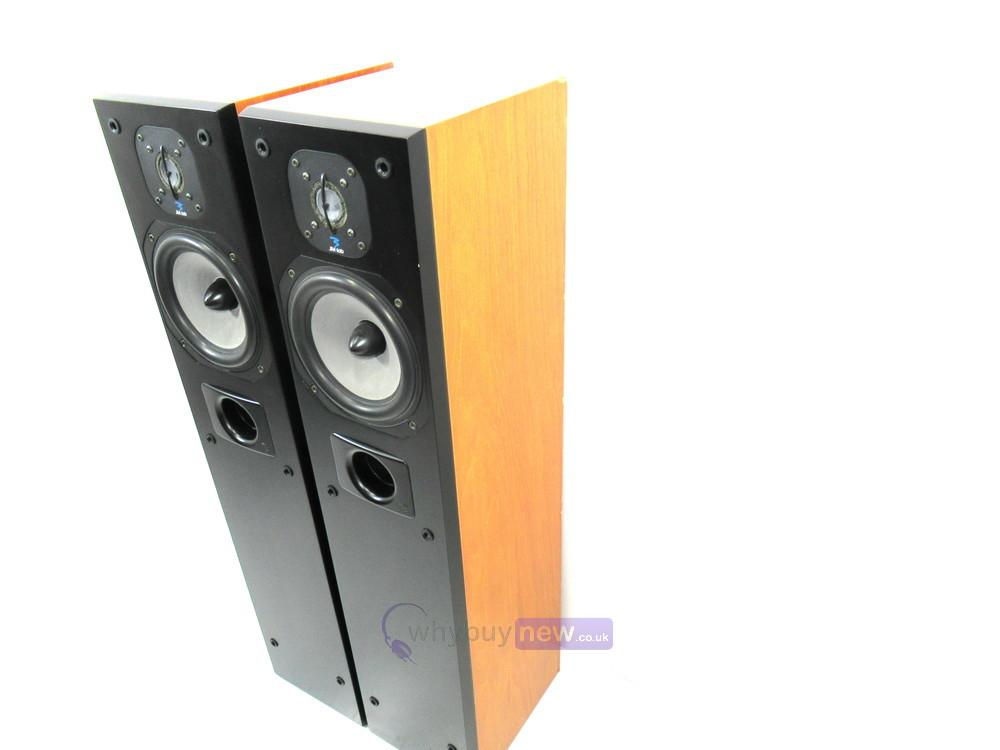 Focal Jm Lab Cobalt 810 Floor Standing Speakers Whybuynew
