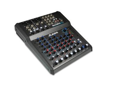 Alesis MultiMix 8 USB FX Mixer / USB Audio Interface