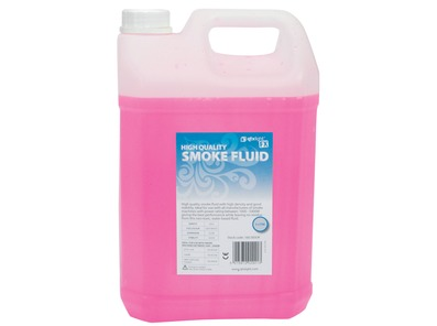 QTX High Quality Smoke Fluid 5 Litre