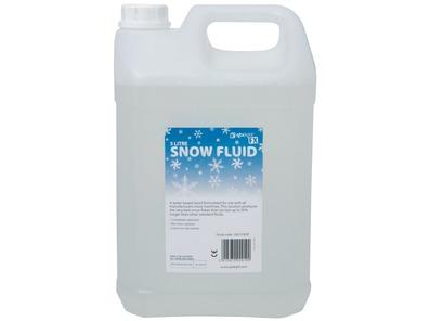QTX Light Snow Fluid 5 Litre