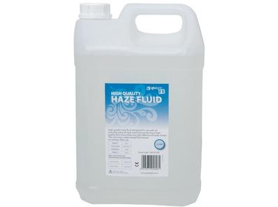 QTX High Quality Haze Fluid 5 litre