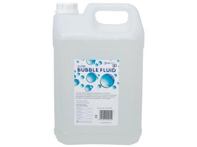 QTX Light Bubble Fluid 5 Litre