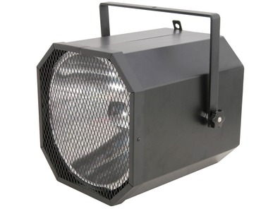 QTX 400W UV Cannon Blacklight