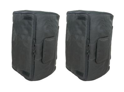 "Universal 15"" Speaker Covers Pair"
