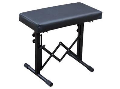 Heavy Duty Folding Keyboard / Piano Stool Bench