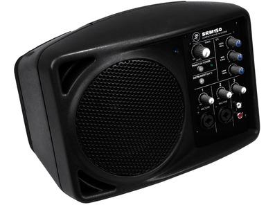 Mackie SRM150 / SRM 150 Portable Active PA System