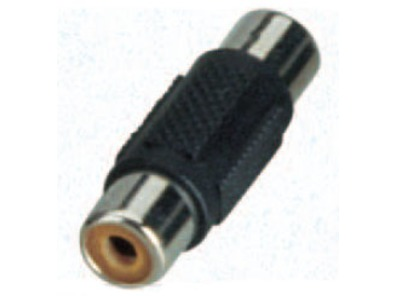 Phono RCA Socket To Phono RCA Socket