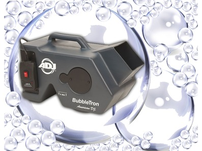American DJ Bubbletron Bubble Effect Machine