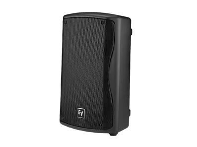 """ElectroVoice ZxA1-90B Powered 800 Watt 8"""" Speaker"""