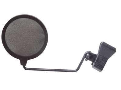 Pop Shield Microphone Mic Screen Studio Noise Filter