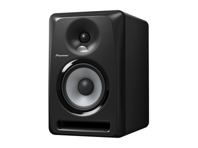 Pioneer S-DJ50X Active Monitor Black
