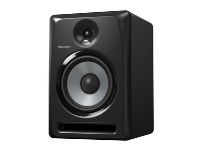 Pioneer S-DJ80X Active Monitor Black