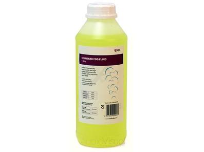 QTX Standard Smoke Fluid 1 litre