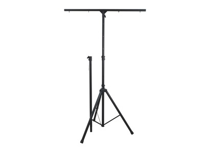 NJS Adjustable Aluminium Lighting Stand with 1.22 T-Bar