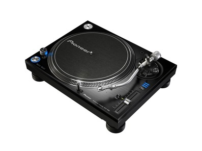 Pioneer DJ PLX-1000 DJ Turntable